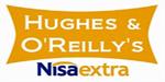 Hughes o reillys