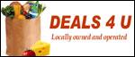 Deals 4 U
