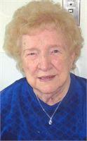 Miramichi's Funeral Announcements Mary Cecilia Atkinson