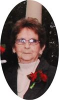 Miramichi's Funeral Announcements Edna Bridget (Williams) Coughlan