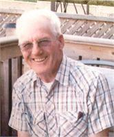Miramichi's Funeral Announcements Byron J.P. McIntyre