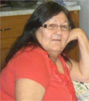 "Miramichi's Funeral Announcements Mary ""Virginia"" Dedam"