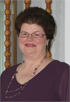 "Miramichi's Funeral Announcements Susan ""Sue"" Joy Garrish Scribner"