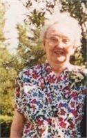 Miramichi's Funeral Announcements Bernadine Yvonne Underhill