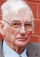 Miramichi's Funeral Announcements Ernest Cecil Arbeau