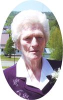 Miramichi's Funeral Announcements Margaret Patricia (Hartery) Buckley