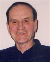 """Miramichi's Funeral Announcements Eldon Joseph """"Al"""" Martin"""