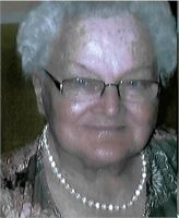 Miramichi's Funeral Announcements Alma Charity (Russell) Vautour