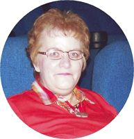 Miramichi's Funeral Announcements Dorothy Irene McCallum