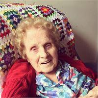 Miramichi's Funeral Announcements Phyllis Elspith Mary Margaret MacKenzie