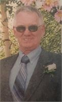 Miramichi's Funeral Announcements Hubert J. Patles