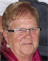 Miramichi's Funeral Announcements Ann Delores LeGresley