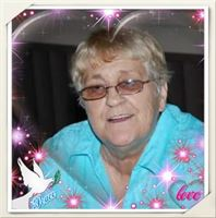 Miramichi's Funeral Announcements Marie Theresa Cabel