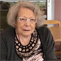 Miramichi's Funeral Announcements Jeanne (Savoie) Doiron