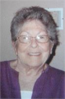 Miramichi's Funeral Announcements Norma Simpson