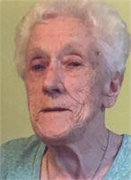 Miramichi's Funeral Announcements Katherine Jean Gallan