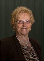 Miramichi's Funeral Announcements Helen Richardson