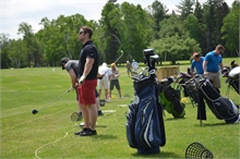 6th Annual Miramichi Chamber of Commerce Golf Tournament