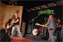 Rogerville Country Festival 2015
