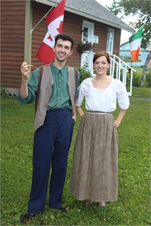 MIDDLE ISLAND IRISH HERITAGE FESTIVAL