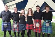 Scottish Festival 2015