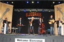 Rogersville Bluegrass Festival 2015