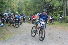 Four Hours of French Fort Cove Mountain Bike Marathon