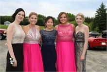 NSER Prom 2016