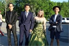 MVHS Prom 2016