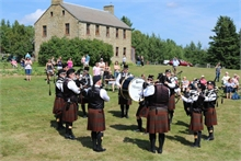 2016 Scottish Festival (Grace Trowbridge Pics)