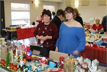 Blackville Women's Institute's Annual Christmas Craft Sale