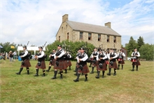 Scottish Festival 2017 Highlights