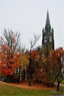 St. Michaels, photo by BonnieCoughlan