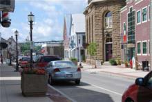 Historic Water Street