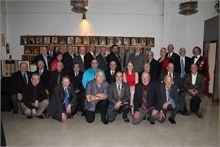 Newcastle Lions celebrates 50th