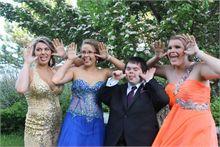 MVHS Prom