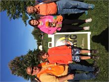 Winner - Big cannon - APEGNB Pumpkin Fling