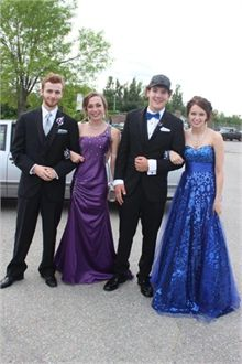 JMH Prom