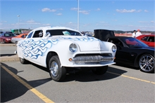 Canadian Tire East Show & Shine