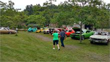 St Martins Car Show 2016