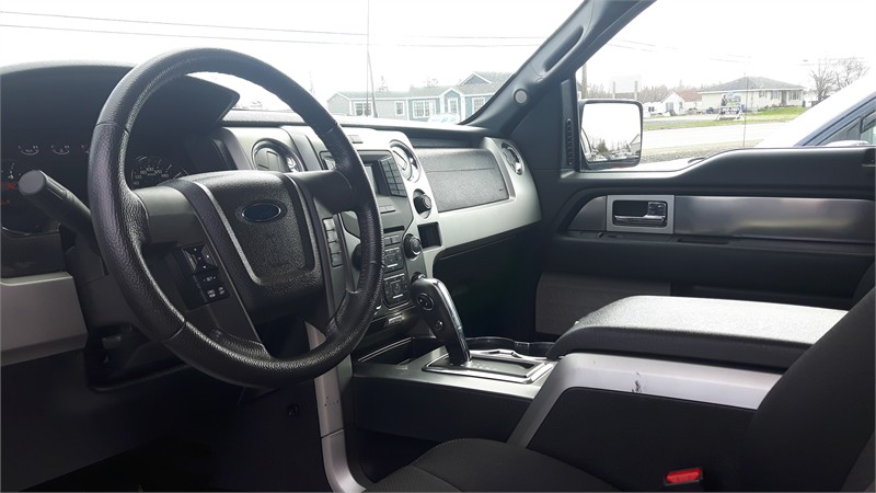 2014 Ford F-150 FX4  2