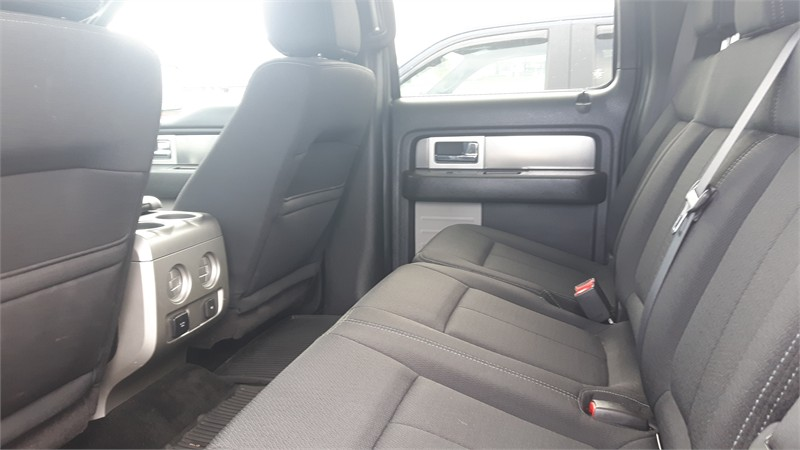 2014 Ford F-150 FX4  3