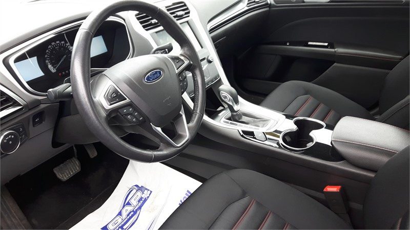 2014 Ford Fusion  3