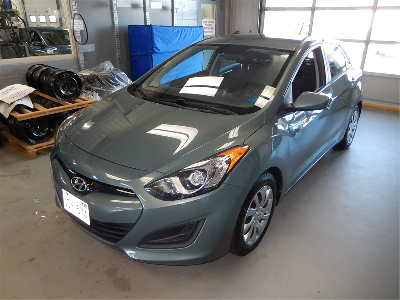 Miramichi Automotives for Sale 2013 Hyundai Elantra GT