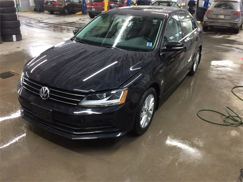 Miramichi Automotives for Sale 2017 VOLKSWAGEN JETTA