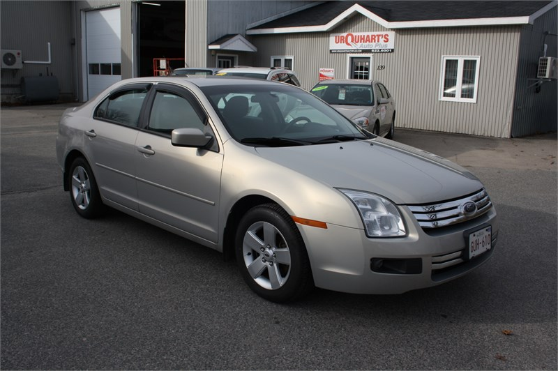 Miramichi Automotives for Sale 2009 Ford Fusion