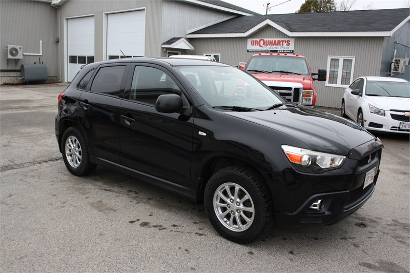 Miramichi Automotives for Sale 2011 Mitsubishi RVR SE! 4WD!