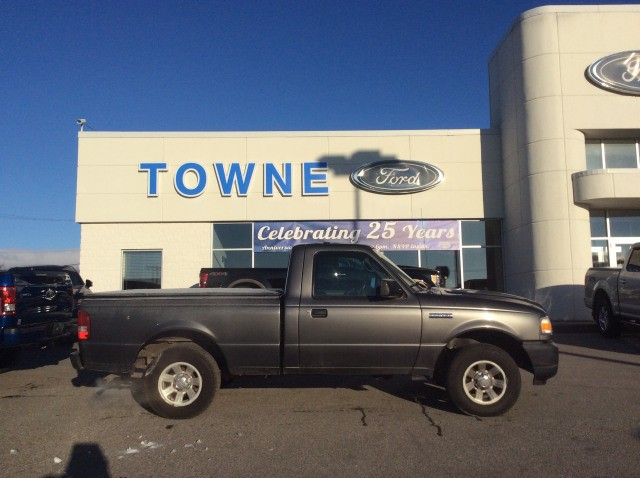 Miramichi Automotives for Sale 2008 Ford Ranger XL