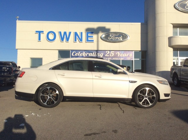 Miramichi Automotives for Sale 2015 Ford Taurus SEL