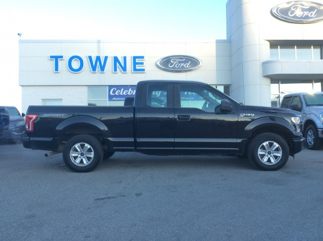Miramichi Automotives for Sale 2015 Ford F-150 XL